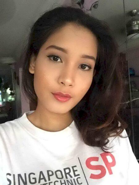 Femme asiatique sexy pour une bonne rencontre