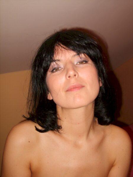Femme cougar sexy cherche son libertin pour un plan q